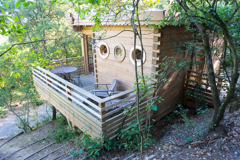 podreg cabane case lemn transilvania fuste